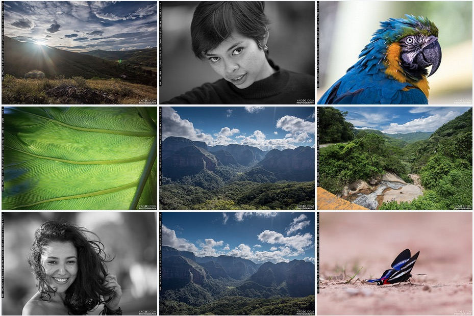 Bolivia Most Interesting Photography 2015